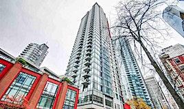 2305-1211 Melville Street, Vancouver, BC, V6E 0A7