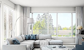 TH 203-1055 Ridgewood Drive, North Vancouver, BC, V7R 0A6