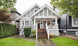 568 W 18th Avenue, Vancouver, BC, V5Z 1V6