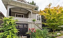 326 Webber Avenue, Vancouver, BC, V5V 2G5