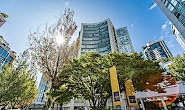 501-1331 Homer Street, Vancouver, BC, V6B 5M5