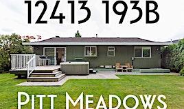 12413 193b Street, Pitt Meadows, BC, V3Y 1A5