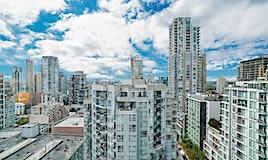 1903-1188 Howe Street, Vancouver, BC, V6Z 2S8