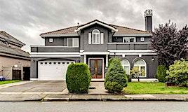 12171 Mellis Drive, Richmond, BC, V6X 3T1