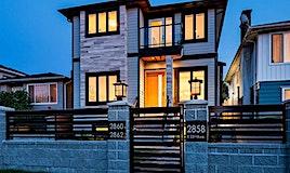 2858 E 23rd Avenue, Vancouver, BC, V5R 1B1