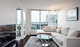 605-445 W 2nd Avenue, Vancouver, BC, V5Y 0E8