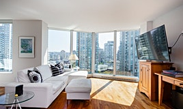 1102-889 Homer Street, Vancouver, BC, V6B 5S3