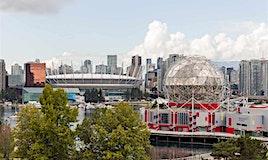 1009-1618 Quebec Street, Vancouver, BC, V6A 0C5