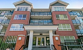 401-2268 Shaughnessy Street, Port Coquitlam, BC, V3C 3C8