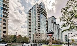 1602-120 Milross Avenue, Vancouver, BC, V6A 4K7