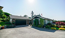 18-3755 Clearbrook Road, Abbotsford, BC, V2T 5A8