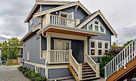 5442 Rhodes Street, Vancouver, BC, V5R 3N9