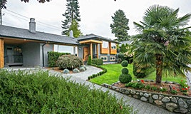 4410 Highland Boulevard, North Vancouver, BC, V7R 2Z9