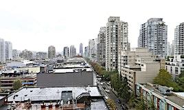 1101-928 Homer Street, Vancouver, BC, V6B 1T7