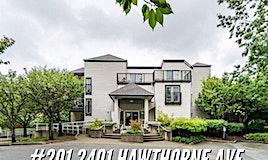201-2401 Hawthorne Avenue, Port Coquitlam, BC, V3C 6E9