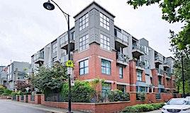 107-2688 Vine Street, Vancouver, BC, V6K 4T6