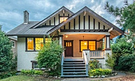 6579 Maple Street, Vancouver, BC, V6P 5P1