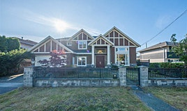 8531 Elsmore Road, Richmond, BC, V7C 2A2