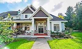 16438 93a Avenue, Surrey, BC, V4N 5S3