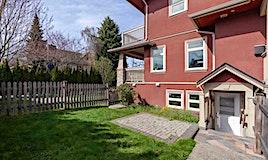 3181 W 3rd Avenue, Vancouver, BC, V6K 1N2
