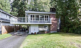 4474 Cove Cliff Road, North Vancouver, BC, V7G 1H6