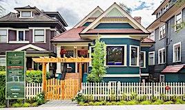 4-1150 Comox Street, Vancouver, BC, V6E 1K5