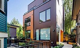 2-1152 Comox Street, Vancouver, BC, V6E 1K5