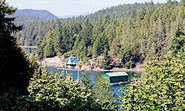 5167 Wesjac Road, Pender Harbour Egmont, BC, V0N 2H1