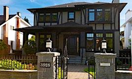 3928 W 29th Avenue, Vancouver, BC, V6S 1T9