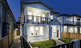 4110 Pandora Street, Burnaby, BC, V5C 2B3
