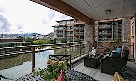 217-3602 Aldercrest Drive, North Vancouver, BC, V7G 0A2