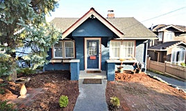 1544 Eighth Avenue, New Westminster, BC, V3M 2S4