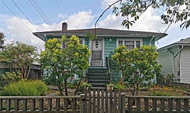 4974 Spencer Street, Vancouver, BC, V5R 4A1