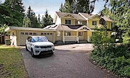 4643 Glenwood Avenue, North Vancouver, BC, V7R 4G6