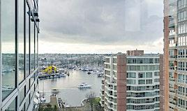 1110-1500 Hornby Street, Vancouver, BC, V6Z 2R1