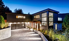 5508 Marine Drive, West Vancouver, BC, V7W 2R5