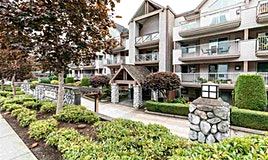 208-33478 Roberts Avenue, Abbotsford, BC, V2S 8E1
