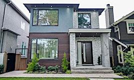 3956 W 32nd Avenue, Vancouver, BC, V6S 1Z3