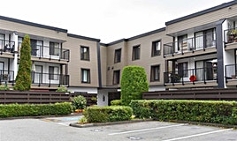 208-4111 Francis Road, Richmond, BC, V7C 1J8