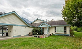 4-1201 Pemberton Avenue, Squamish, BC, V8B 0J7