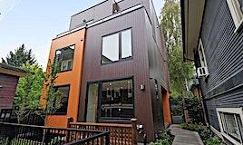 1-1152 Comox Street, Vancouver, BC, V6E 1K5
