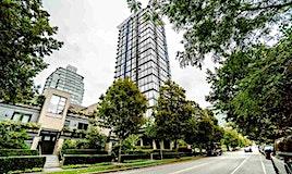 1201-1723 Alberni Street, Vancouver, BC, V6G 3G9