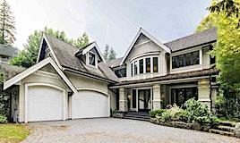 6025 Gleneagles Drive, West Vancouver, BC, V7V 1W1