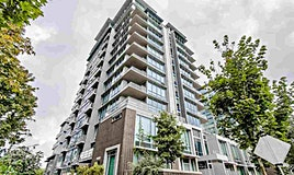 1602-9060 University Crescent, Burnaby, BC, V5A 0E1