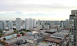 2508-939 Homer Street, Vancouver, BC, V6B 2W6