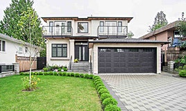 7760 Rosewood Street, Burnaby, BC, V5E 2H1