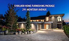 291 Monteray Avenue, North Vancouver, BC, V7N 3E7