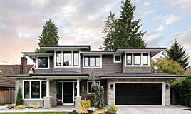 1143 Lodge Road, North Vancouver, BC, V7R 1W7