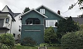 4031 Dunbar Street, Vancouver, BC, V6S 2E5