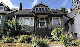 4055 Dunbar Street, Vancouver, BC, V6S 2E5